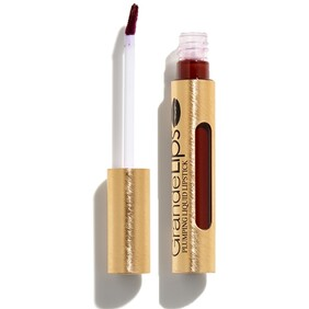 Grandelips - Hydraplump Liquid Lipstick - 'Rebel Raisin'