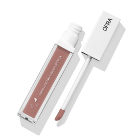 Long Lasting Liquid Lipstick - Angeles