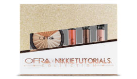 ***HALF PRICE SALE*** Ofra X Nikkietutorials Collection