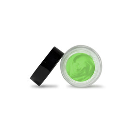 Fixline Liquid Eyeliner Gel - Green Vibrations