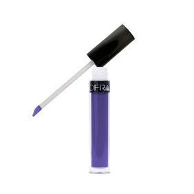 OLD PACKAGING CLEARANCE SALE - 50% OFF- Long Lasting Liquid Lipstick - Purple Rain