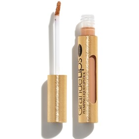 Grandelips - Hydraplump Liquid Lipstick - 'Honey Ginger'