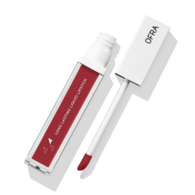 Long Lasting Liquid Lipstick - Ultimate Red